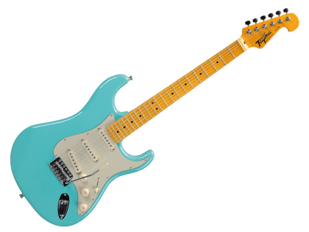 Guitarra Stratocaster Tagima Woodstock Series TG-530