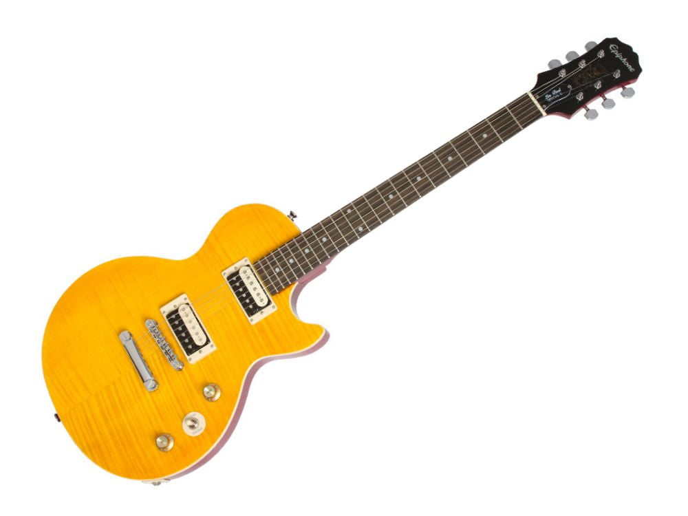Guitarra Les Paul Special II Slash AFD Signature c/ Bag