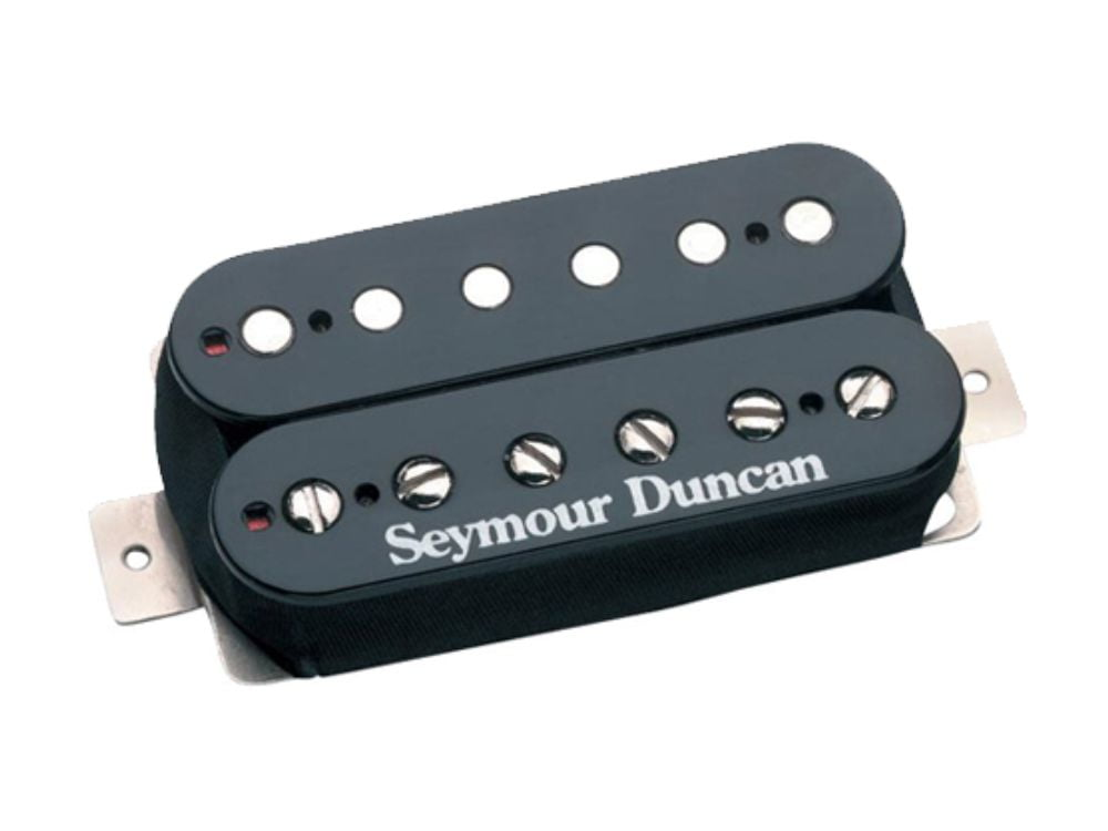Captador para Guitarra Seymour Duncan JB SH-4 Humbucker Bridge