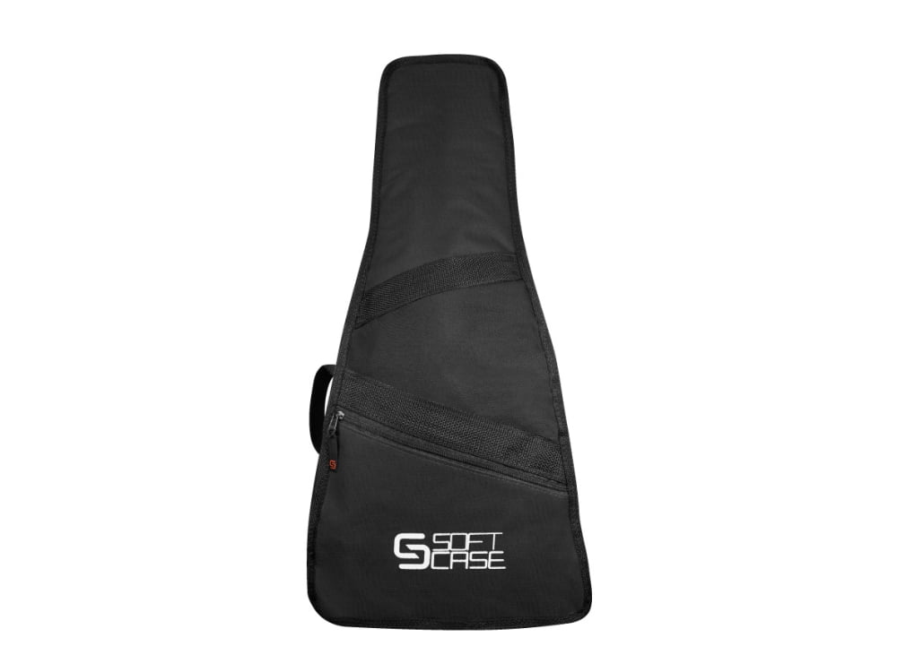 Bag Acolchoado para Ukulele Soprano Soft Case Start Ref.777
