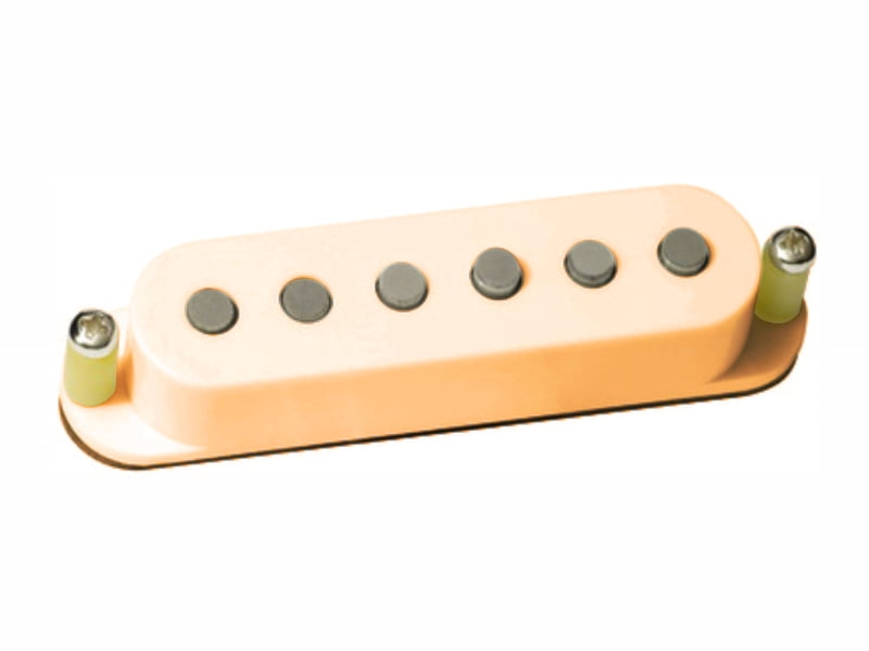 Captador para Guitarra Sergio Rosar Blues Single Coil Bridge