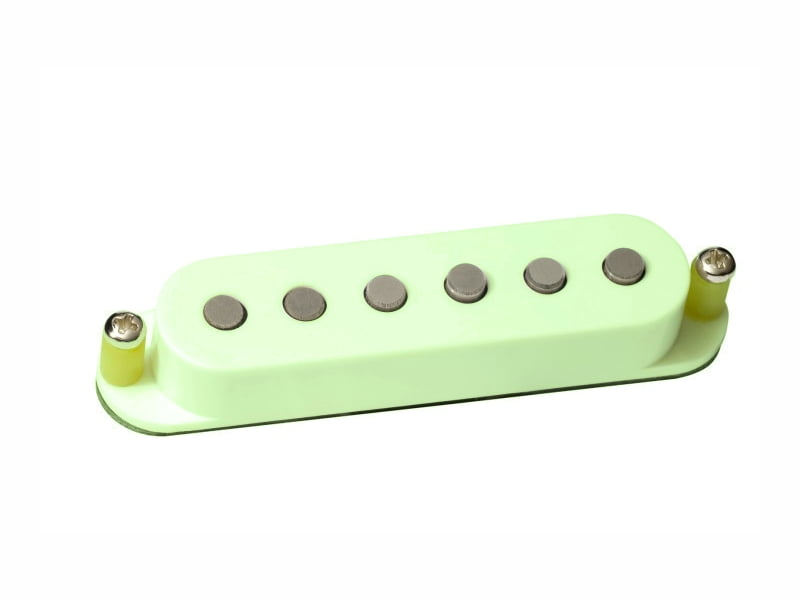 Captador para Guitarra Sergio Rosar True Vintage Single Coil Neck