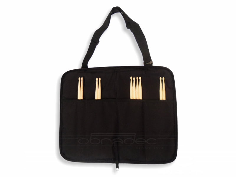 Bag para Baquetas CR Bag Extra Luxo