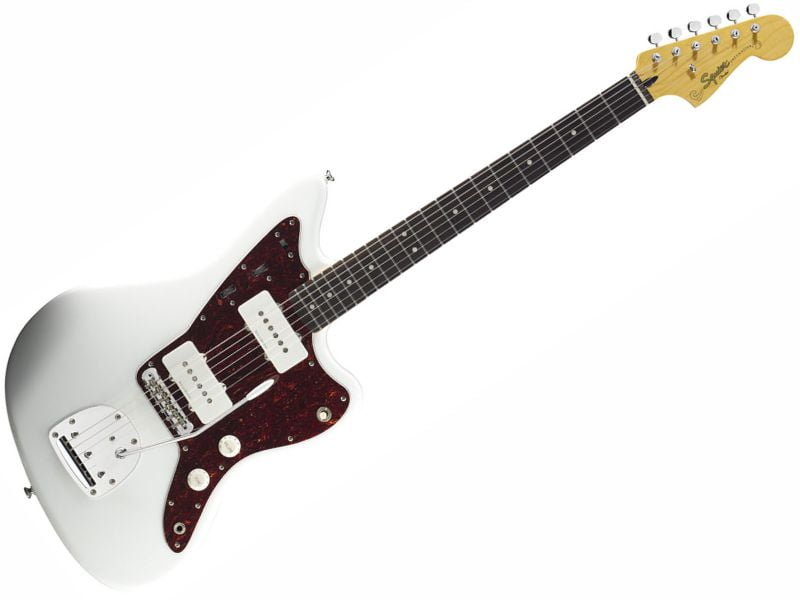 Guitarra Fender Squier JazzMaster Vintage Modified