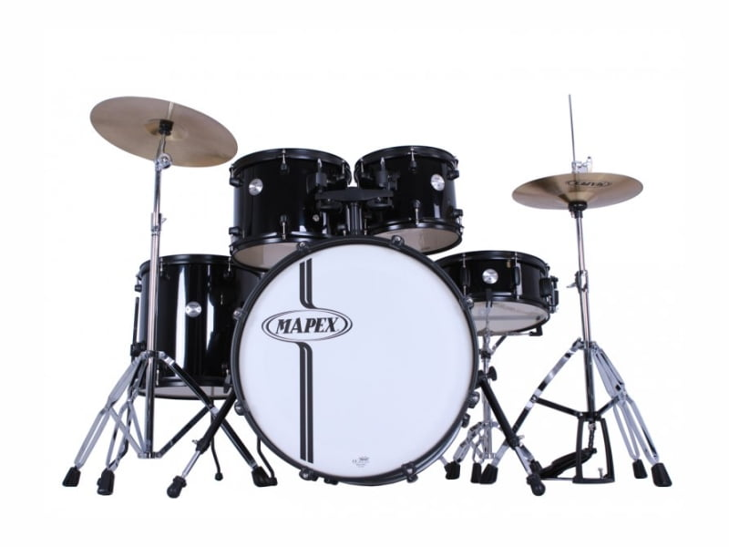 Bateria Mapex Voyager VR-5044T