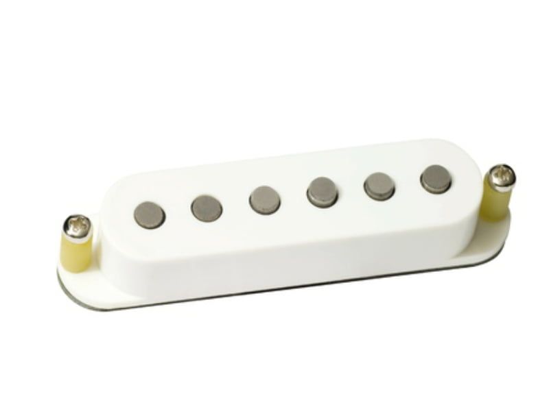 Captador para Guitarra Sergio Rosar Vintage Hot Single Coil Bridge