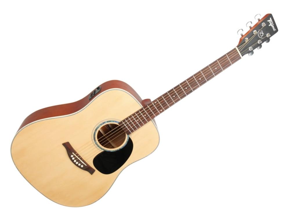 Violão Folk Eltroacústico Tagima Woodstock Series TW-25