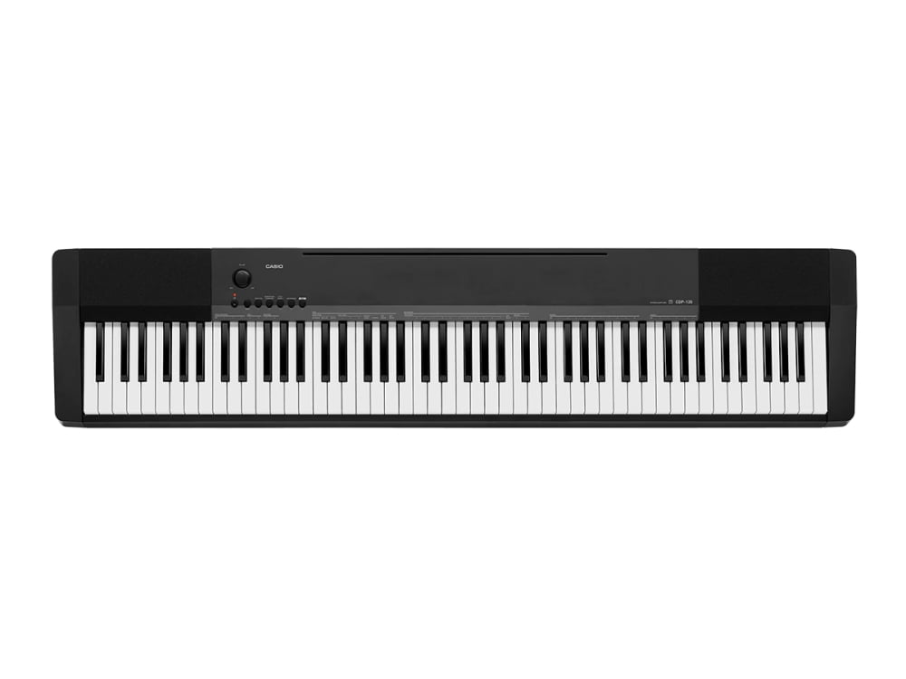 Piano digital 88 Teclas Casio CDP-135