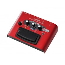 Pedal p/ Voz Boss Vocal Harmonist VE-2