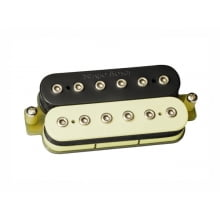 Captador para Guitarra Sergio Rosar Rock King Humbucker Bridge