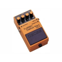 Pedal para Guitarra Boss Turbo Distortion DS-2