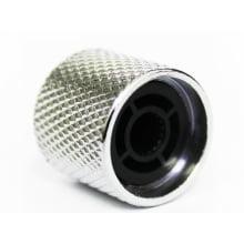 Knob Metal Cromado Ref. 7393