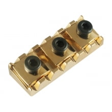 Locking Nut Trava com Rebaixo de Cordas para Guitarra Ref. 3368