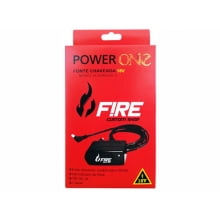 Fonte 18v para 1 Pedal ou Pedaleira Fire Power One