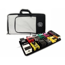Pedalboard c/ Bag Mochila 59x30 Jam Cases Pro Reforce