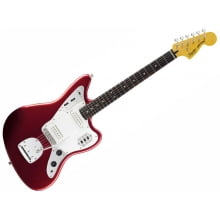 Guitarra Fender Squier Jaguar Vintage Modified
