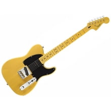 Guitarra Fender Squier Telecaster Vintage Modified Special