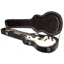 Guitarra Les Paul Epiphone Custom c/ Hard Case