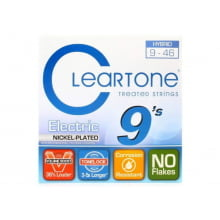 Encordoamento para Guitarra Cleartone 09