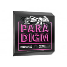 Encoradoamento para Guitarra .09 Ernie Ball PARADIGM Super Slinky Ref. 2023