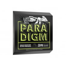Encoradoamento para Guitarra .10 Ernie Ball PARADIGM Super Slinky Ref. 2021