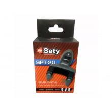 Suporte de Parede para Instrumentos de Corda com Trava Saty  SPT-20