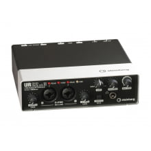 Interface de áudio USB Steinberg UR-22 MK Studio
