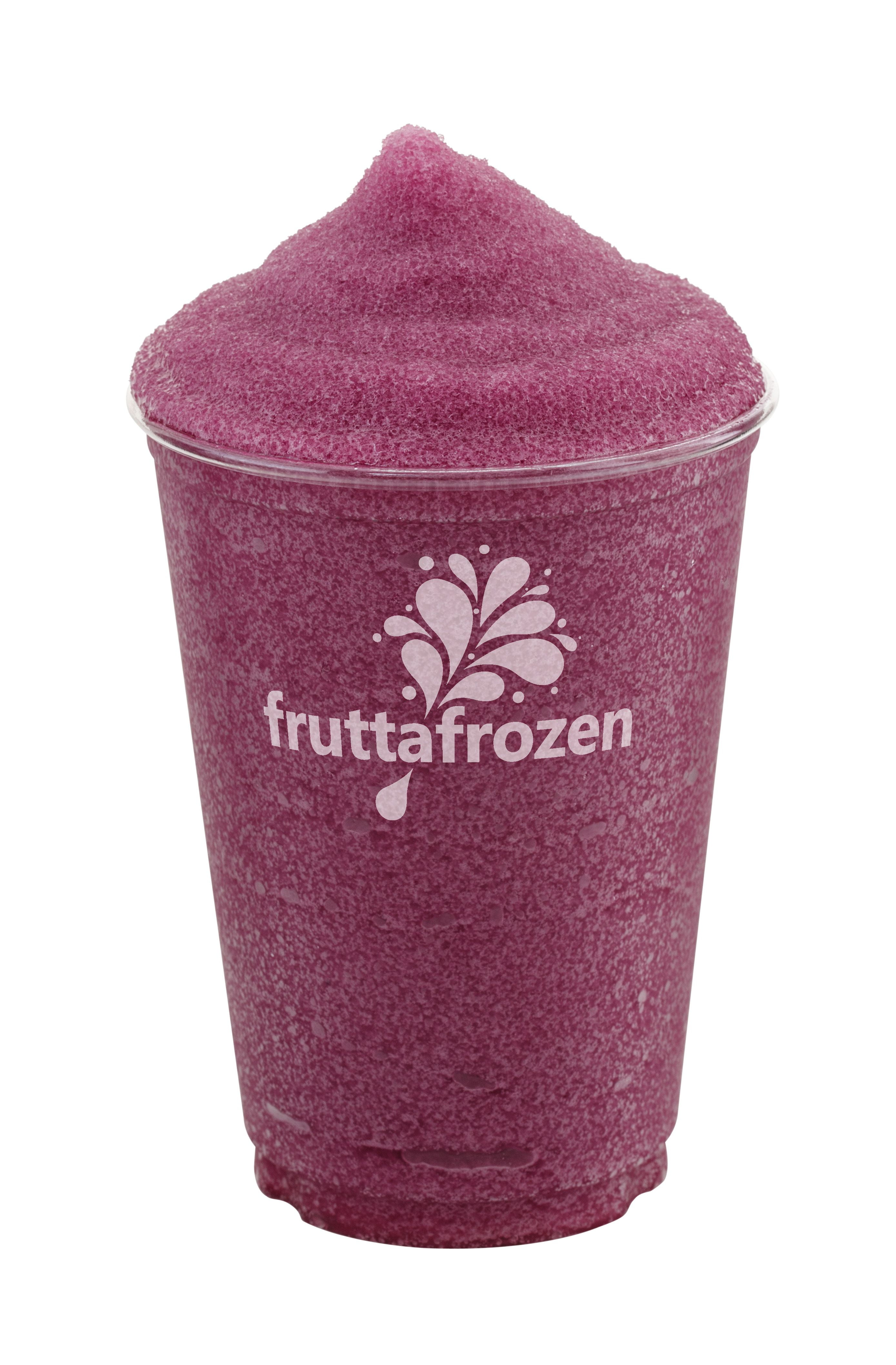 Frutta Frozen - Raspadinha Italiana