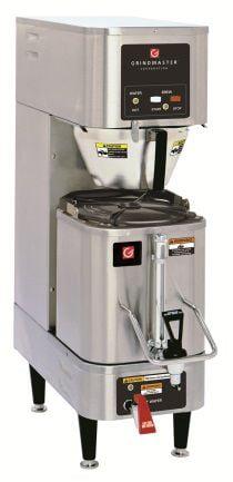 Cafeteira Industrial AP300 Grindmaster