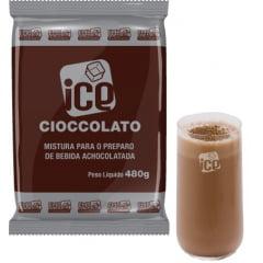 Ice Cioccolato 480g - 10 pacotes