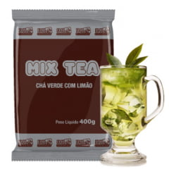 MIX TEA CHÁ VERDE - 400G - FMB