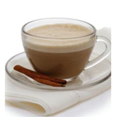 Chai Latte FMB