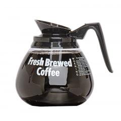 Jarra de Vidro para Cafeteira com Capacidade de 1,9 ml - Kit com 2 Unidades