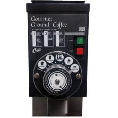 Moinho de Café Alta Produtividade - Curtis