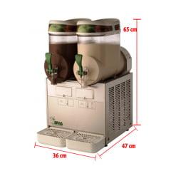 Máquina de Frozen FB Mini 2.6 - 220 V - Bras Sulamericana