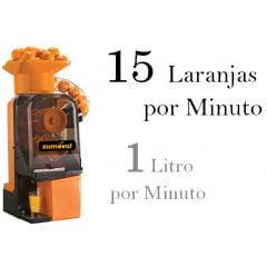 Extratora de suco de laranja - Minimatic
