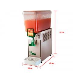 Refresqueira de Pá de 13 litros - A 1.13 - Bras