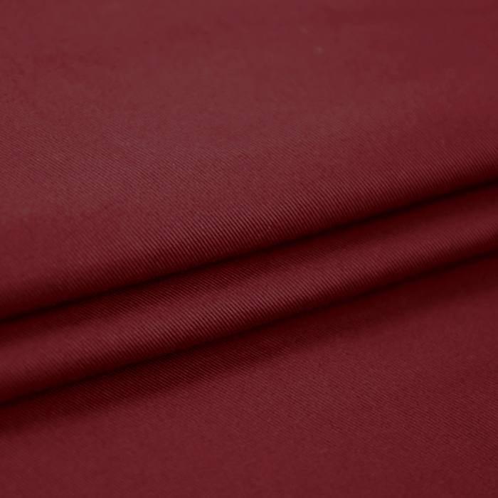 Tecido Brim - Vermelho Escuro