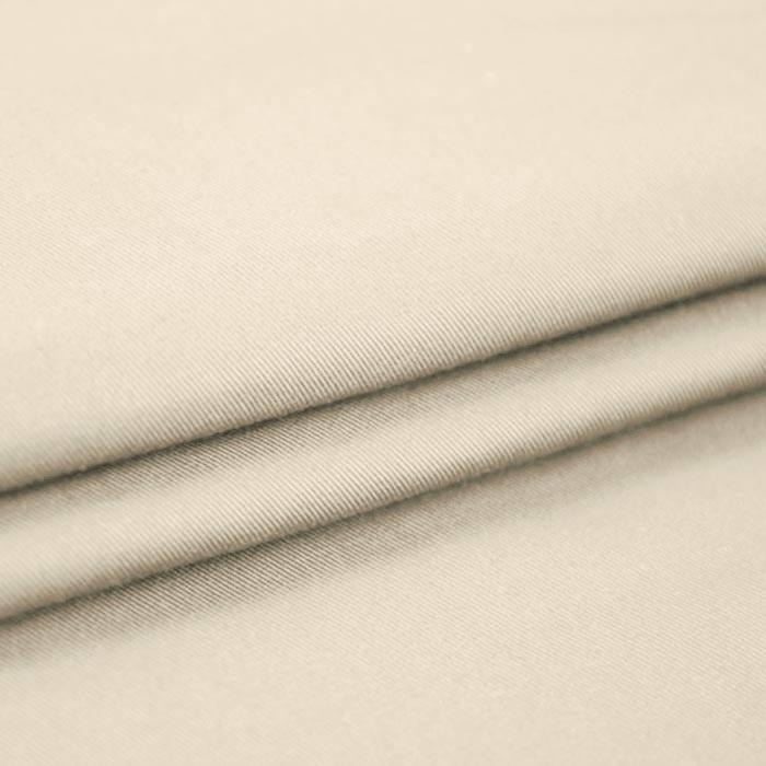 Tecido Brim - Bege - 100% algodão - Largura 1,60m