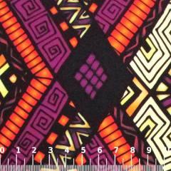 Gorgurinho Digital - Tribal Roxo
