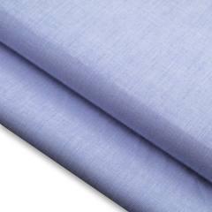 Tecido Fil a Fil Mesclado - Azul Claro
