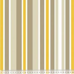 Tecido Impermeável Acquablock® Karsten - Guarapuá Amarelo
