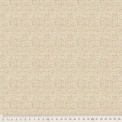 Tecido Impermeável Acquablock® Karsten - Linhão Bege - 72% Algodão 28% Poliéster - Largura 1,40m