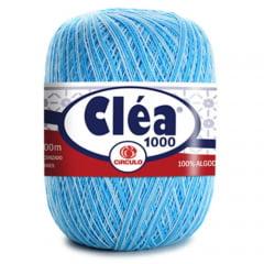 Linha Clea 1000 Multicolor - Cascata (cor: 9113)