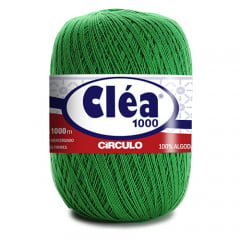 Linha Clea 1000 - Verde Bandeira (cor: 5767)