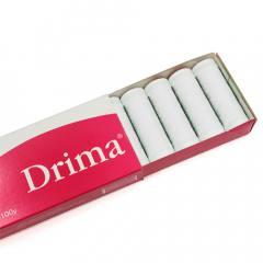 Linha Para Costura Drima - Branco (COR: 000B) Caixa c/ 10 Un.