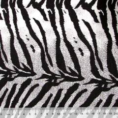 Jacquard Decor - Zebra