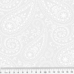 Tricoline Branco & Branco - Kashmir