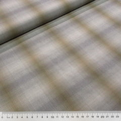 Tecido Tricoline Xadrez Madras (REF 018) - 100% Algodão - Largura 1,50m