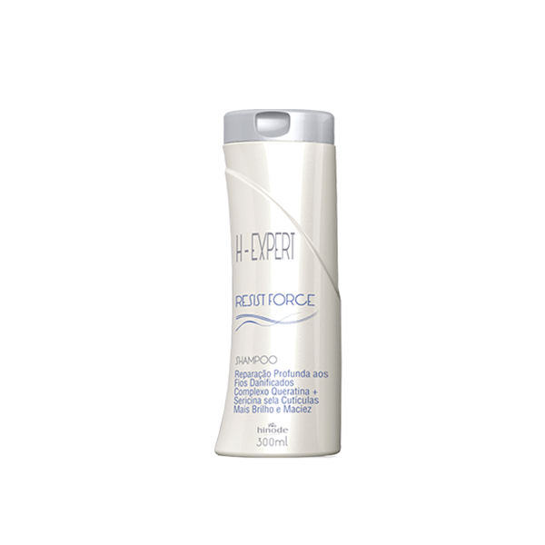 H-EXPERT • RESIST FORCE • SHAMPOO – 300ml